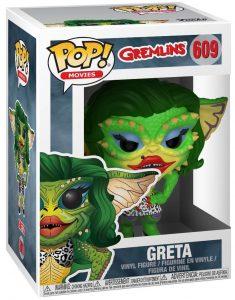 Funko POP! Movies – Gremlins – Greta – 609