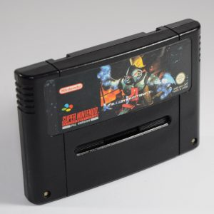 Killer Instinct (cart only)