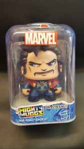 Hasbro – MIGHTY MUGGS – Marvel – Dr. Strange – 09