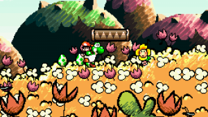 SMW2_YoshisIsland_KOREAN_VERSION_-_03