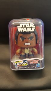 Hasbro – Disney – MIGHTY MUGGS – Star Wars – FINN – 07