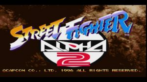 StreetFighterAlpha2 – PAL_-_00