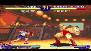 StreetFighterAlpha2 – PAL_-_01