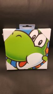 Nintendo – YOSHI – Cadre imprimé 15x15cm