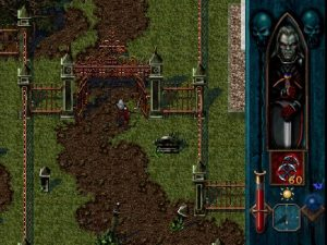 Blood Omen Legacy of Kain – PAL_-_00