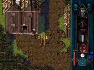 Blood Omen Legacy of Kain – PAL_-_01