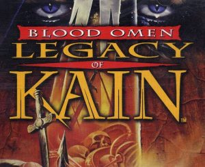 Blood Omen Legacy of Kain – PAL_-_02