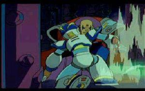 Mega Man X3 – PAL_-_01
