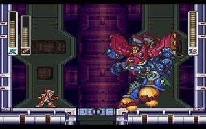 Mega Man X3 – PAL_-_03