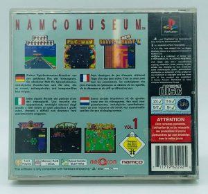 Namco Museum Vol.1 – PAL_-_BACK