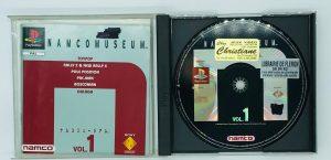 Namco Museum Vol.1 – PAL_-_INSIDE