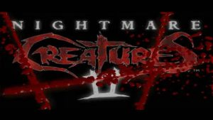 Nightmare Creatures 2 – PAL_-_00