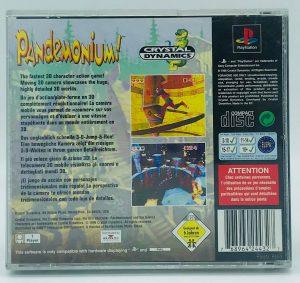 Pandemonium – PAL_-_BACK