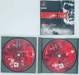 Resident Evil 2 – PAL_-_INSIDE