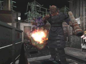 Resident Evil 3 Nemesis – PAL_-_01