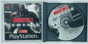 Resident Evil 3 Nemesis – PAL_-_INSIDE