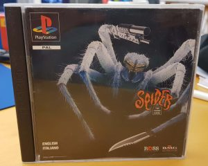 Spider : The Video Game