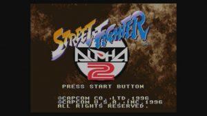 Street Fighter Alpha 2 – PAL_-_00