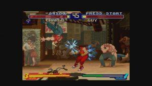 Street Fighter Alpha 2 – PAL_-_02