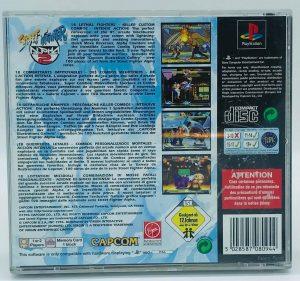 Street Fighter Alpha 2 – PAL_-_BACK