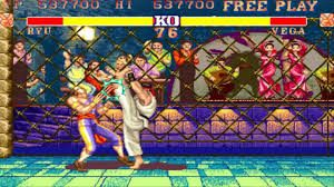 Street Fighter Collection 2 – PAL_-_01