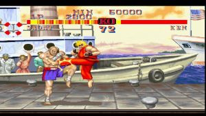 Street Fighter Collection 2 – PAL_-_02