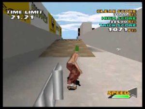 Street Skater 2- PAL_-_01