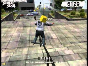 Street Skater 2- PAL_-_02