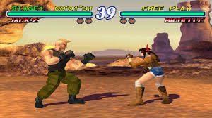 Tekken 2 – PAL_-_00