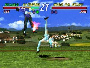 Tekken 2 – PAL_-_03