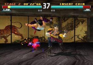 Tekken 3 – PAL_-_01