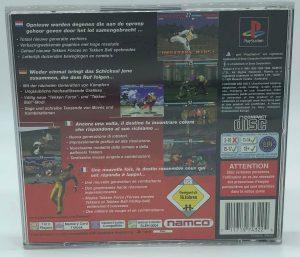 Tekken 3 – PAL_-_BACK