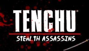Tenchu Stealth Assassins – PAL_-_00