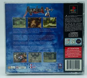 The Adeventures of Alundra- PAL_-_BACK