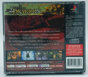 The Legend of Dragoon – PAL_-_BACK