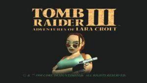 Tomb Raider 3- PAL_-_00