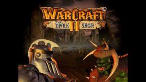 Warcraft 2 The Dark Saga – PAL_-_00