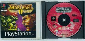Warcraft 2 The Dark Saga – PAL_-_INSIDE