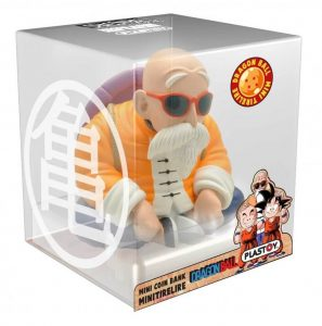 Master Roshi (Tortue Géniale) – COIN BANK