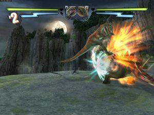 Combat de Géants Dinosaures 3D – PAL_-_01