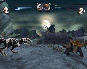 Combat de Géants Dinosaures 3D – PAL_-_02