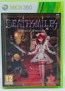 Deathsmiles (Deluxe Edition)