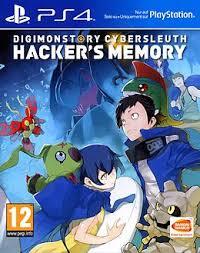 Digimonstory Cybersleuth : Hacker's Memory