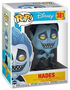 Funko POP! – Disney – Hades – 381