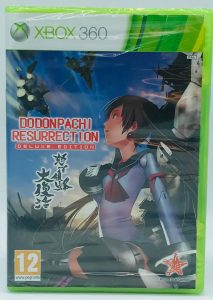 DoDonPachi Resurrection (Deluxe Edition)