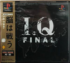 I.Q Final