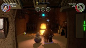 Lego Star Wars The Force Awakens – PAL_-_01