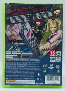 Lollipop Chainsaw – PAL_-_BACK