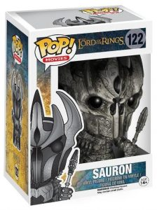 Funko POP! – Movies – LORD OF THE RINGS – Sauron – 122