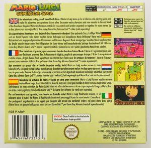 Mario & Luigi Superstar Saga- PAL_-_BACK
